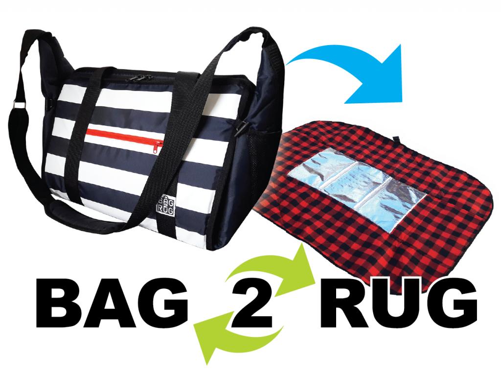 Bag2Rug
