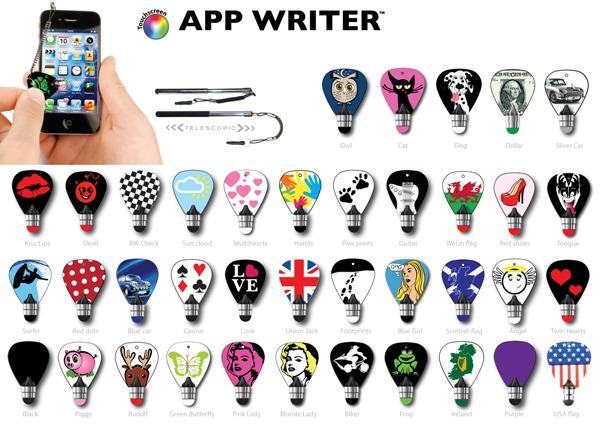AppWriters