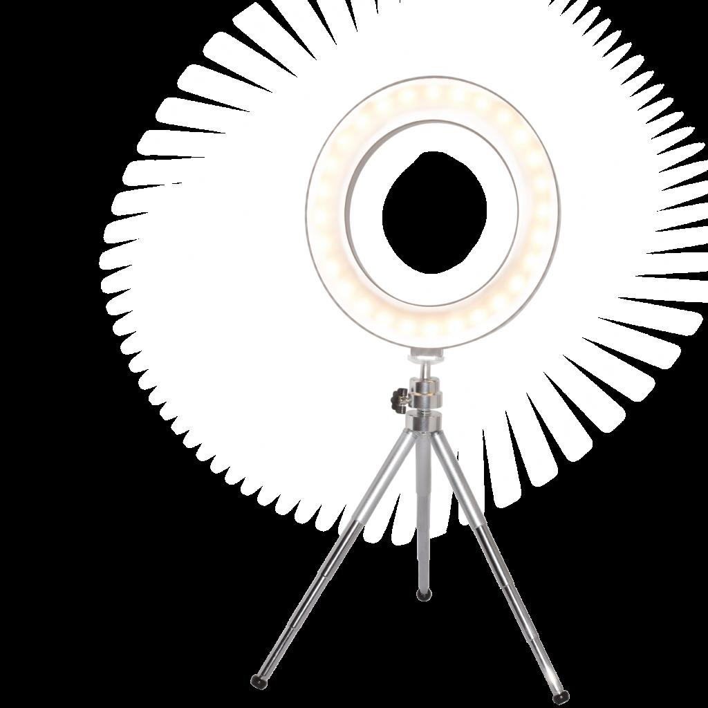 Smoovie Ring Light